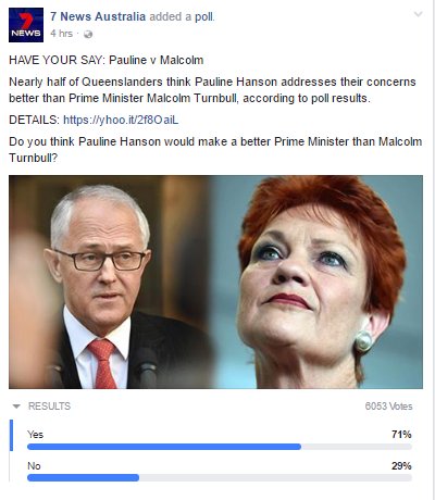 7 news poll on pauline hanson.PNG
